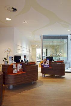Pharmacy De Bond - Belgium on Behance