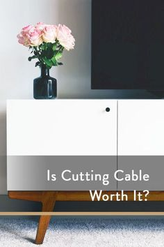 Is Cutting Cable Worth It? - It Starts With Coffee - Blog by Neely Moldovan - Lifestyle, Beauty, Par Cut Cable, Coffee Blog, Amazing Ideas, Just Go, Family Room, Parenting, Lifestyle, Watch, Fitness