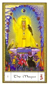 Tarot Card of the Day and Its Meaning - Tarot.com