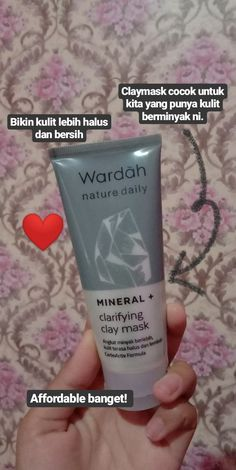 Clay Masks, Beauty Routines, Oily Skin, Beauty Skin, Body Care, Mineral, Hair Care, Glow, Make Up