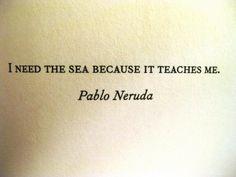 ..Pablo Neruda..