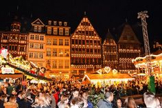 German Christmas markets date back to the 14th century and attract nearly 200 million people a year. Here are the basics and our trips to visit Xmas markets