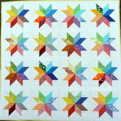 by Ellison Lane Quilts