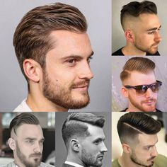 45 Best Hairstyles For A Receding Hairline 2020 Guide Thin