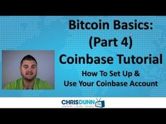 "Bitcoin Basics (Part – ""Coinbase Tutorial"" - bitcoincoin Bitcoin Mining Rigs, What Is Bitcoin Mining, North Carolina Usa, Money Machine, Does It Work, Buy Bitcoin, Bitcoin Cryptocurrency, Crypto Currencies, Blockchain"