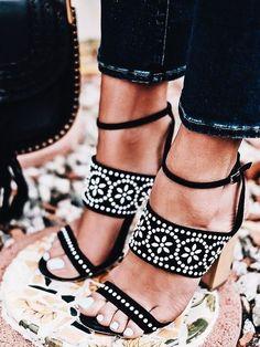 Summer shoes | Sandals | Spring summer | Inspo | More on fashionchick.nl