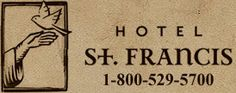 Hotel St. Francis - 210 Don Gaspar Avenue, Santa Fe, NM 87501