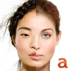 In order for a nose job to fit on a certain patient perfectly, a good surgeon would know what and what doesn't work on Asian facial contours. Face Reference, Photo Reference, Eye Anatomy, Nose Types, Face Study, Nose Drawing, European Facial, Asian Eyes, Model Face