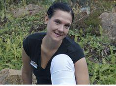 Maike Vogel. Heilmasseurin. Die gebürtige Thüringerin hat seit zwei Jahren in Kärnten eine neue Heimat gefunden.  Die gelernte Heilmasseurin macht gerade intensive Aus- und Weiterbildungen, um ihr Wissen über die unterschiedlichsten Behandlungen zu erweitern.