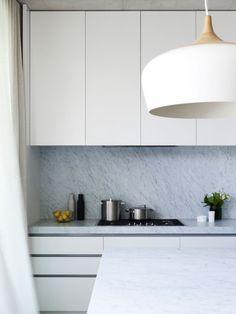 Interior design by Neometro Developments