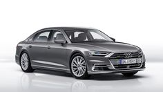 Audi A8 Q2