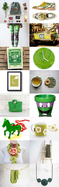 Smile When You.... by Elinor Levin on Etsy--Pinned with TreasuryPin.com