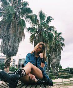 "20.1 mil Me gusta, 137 comentarios - Susana Megan (@susana_megan) en Instagram: ""you put your rules 💥🤘🏻"""