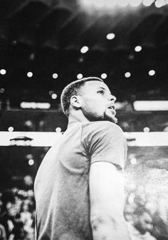 Stephen Curry - Golden State Warriors - Bay Area