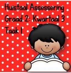 Begripslees Afrikaans Huistaal Graad 2 Stories 1 » My Klaskamer deur Kobie Kleynhans Afrikaans, Afrikaans Language