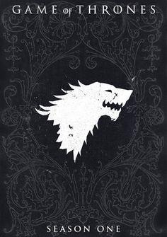 Il Trono di Spade Stagione 1 poster