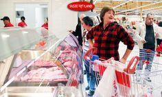 TASTE LAND har en fantastisk köttdisk där du får mycket bra hjälp utav experter och kött till mycket bra priser!  www.tasteland.se