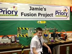 Fusion Project Student
