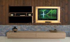2013 Tv Ünitesi Modelleri- Modern Tv Ünitesi- Tv Ünitesi-Son Moda Tv Üniteleri-Mobilya-Tarz Mobilya