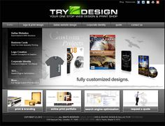 Web Development is our specialty! Combining amazing graphic design, search engine friendly development, and solid cross-browser compatibility. A great looking site can be yours, you won't even have to be a rocket scientist to keep up with it! We consult with you to establish your goals, develop our plan of action, and execute it.
