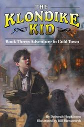 Relax and read this  Adventure in Gold Town - http://www.buypdfbooks.com/shop/childrens-young-adult-fiction/adventure-in-gold-town/ #Children039SYoungAdultFiction, #HopkinsonDeborahFarnsworthBill