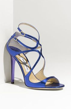 I love this Jimmy Choo. From Nordstrom