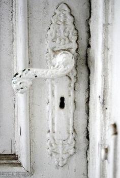 Antique Door Handle home vintage antique decorate shabby chic ideas door handle knob