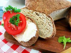 Antipastaa: Vaalea viljaton, hiivaton ja pähkinätön leipä (viljaton, gluteeniton, maidoton, sokeriton, hiivaton, vhh, paleo)
