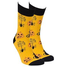 Halloween Socks, Kids Socks, Jack O, Dress Socks, Your Boyfriend, Baby Accessories, Comfortable Shoes, Snug, Lanterns