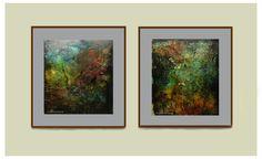 Imperial Jade, Paintings, Abstract, Art, Summary, Art Background, Paint, Painting Art, Kunst