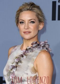 Kate Hudson in Giles at the 2015 InStyle Awards | Tom & Lorenzo Fabulous & Opinionated