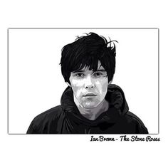 Photo sent by @addepratama #ianbrown #thestoneroses