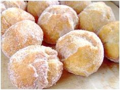Hawaiian Food Recipe - MAKING HAWAIIAN MALASADA