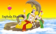 Festivals of India: 2016 Saphala Ekadashi this year falls on 6th Janua...