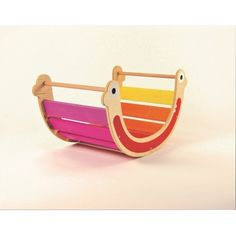 Spectra Wooden Swing - Ema (Without Face) -