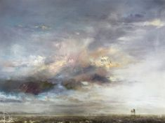 Available to buy online, Be Still by Janet Dirksen, beautiful oil on canvas painting of the Karoo landscape size 102 x 76 cm. Quote Prints, Paintings For Sale, Beautiful Landscapes, Landscape Paintings, Watercolour, Oil On Canvas, Sketches, Artists, Fine Art