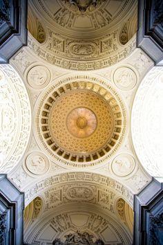 #architecture #california #city hall #dome #san francisco
