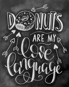 Image result for signs for donut wall