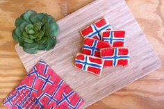 – DIY: Blomsterkasse med hjul Diy And Crafts, Tableware, Patio, Dinnerware, Tablewares, Dishes, Place Settings