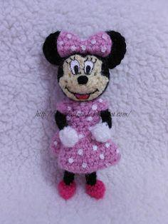 MarieCatmade: Minnie