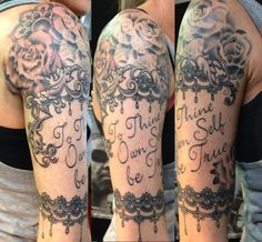 #rose #blackandgray #fancy #filigree #flourish #tattoo My name is #jason #doherty I am a #Professional #tattoo #artist #tattooist or #tattooer making #amazing #tattoos in #beautiful #Northwest near #Portland #Oregon #USA Whether it be #neotraditional #traditional #scrimshaw #tattoo #blackandgray #sailingship #linework or just a simple #japanese #kanji tattoo I try to do my best with EACH tattoo I do regardless of the size or cost.