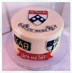 Penn Cake