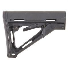 AR-15/M16 CTR MIL-SPEC BUTTSTOCKS | Brownells