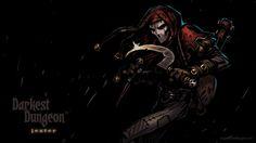 """Darkest Dungeon Jester; process byChris BourassaParts:1 , 2 , 3 , 4 , 5 , 6 , 7 Bonus: The Gothic Sensibilities of Darkest Dungeon"""""""