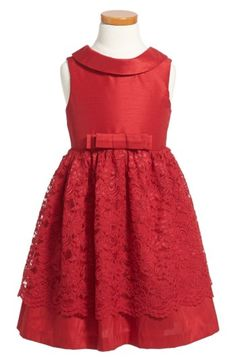 0f4508d23 Free shipping and returns on Luli & Me 'Kate' Dress (Toddler Girls
