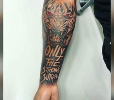 10 Best Otf Tattoo Images Sleeve Tattoos Tattoos Body Art Tattoos