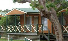 Villa Unit » BIG4 Moruya Heads Easts Holiday Park