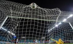 Make #football more American (or... Make #soccer more American?) http://politi.co/1QOgdQw