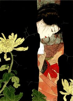 Takato Yamamoto (contemporary Japanese artist born in 1960)