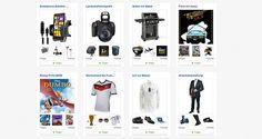 eBay-Kollektionen: Das Auktionshaus entdeckt Social Shopping - Mehr Infos zum Thema auch unter http://vslink.de/internetmarketing